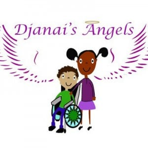 Djanai's angels square