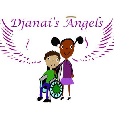 Djanai's angels square