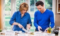 Home And Family with Christina Ferrare