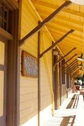 Historic Fun and Theme Park Thrills In Santa Clarita Valley