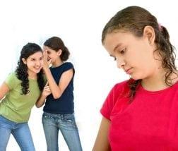 Keeping Bullies At Bay