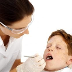 Seven Keys to Keep You Smiling Through Dental Visits