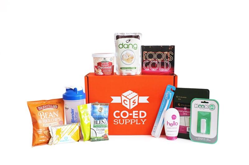 Co-Ed Supply