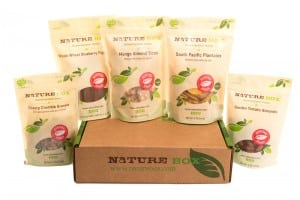 Deluxe Nature Box