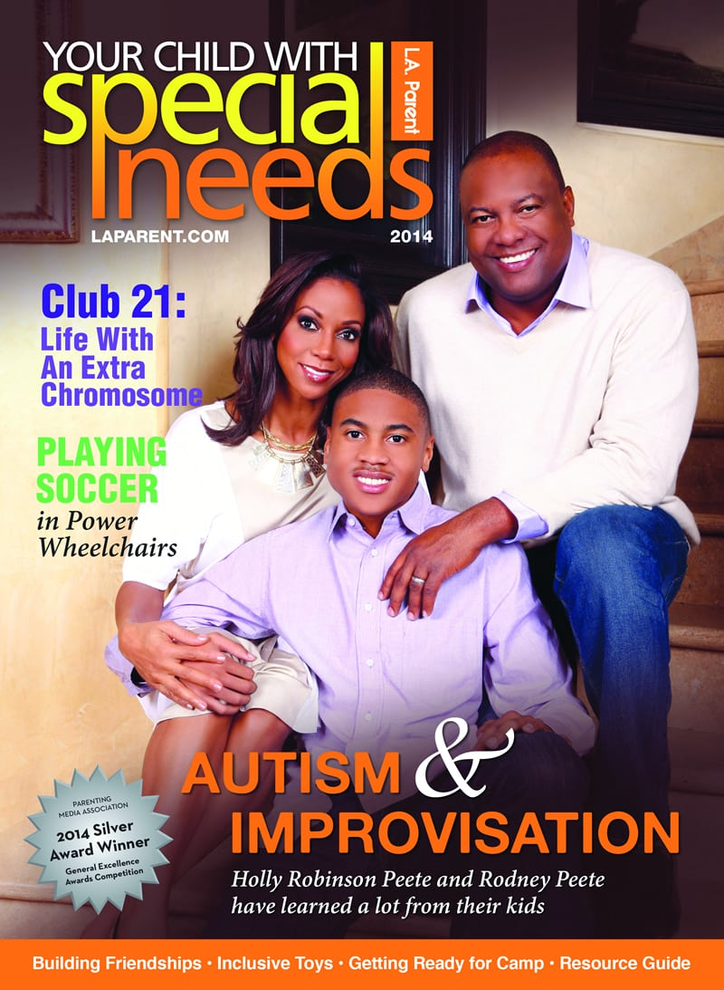 LA Parent Magazine