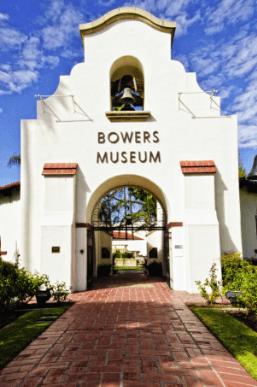 Bower Museum's Free Family Festival