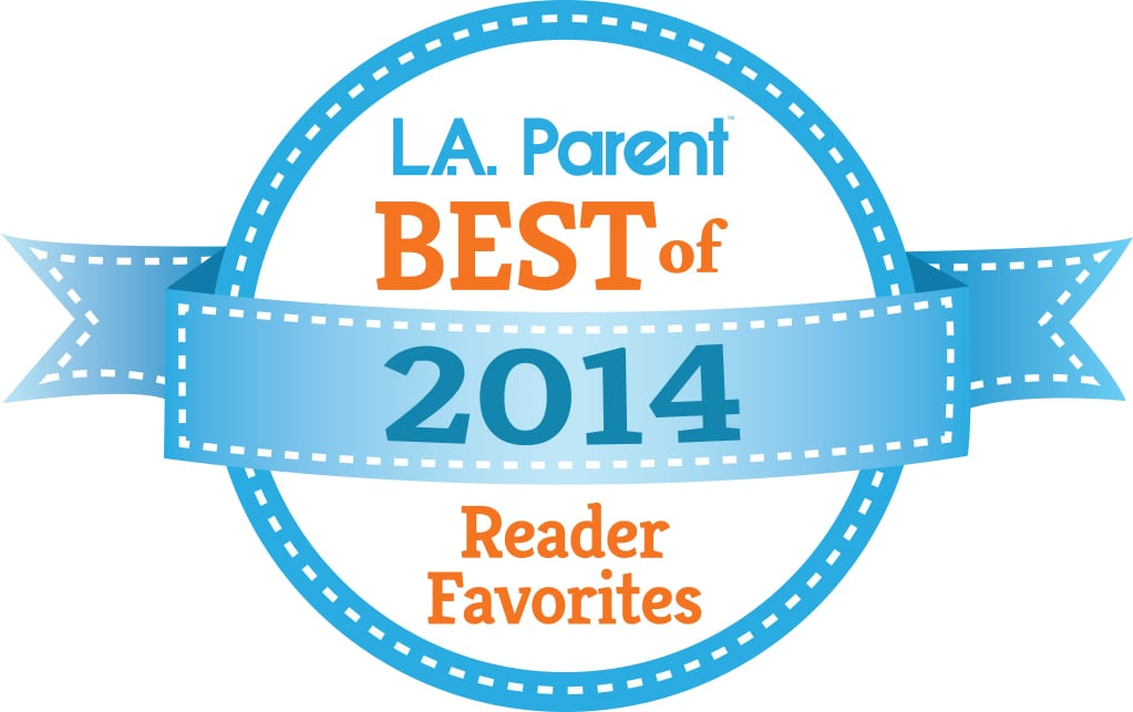 LAP Best of Logo 2014