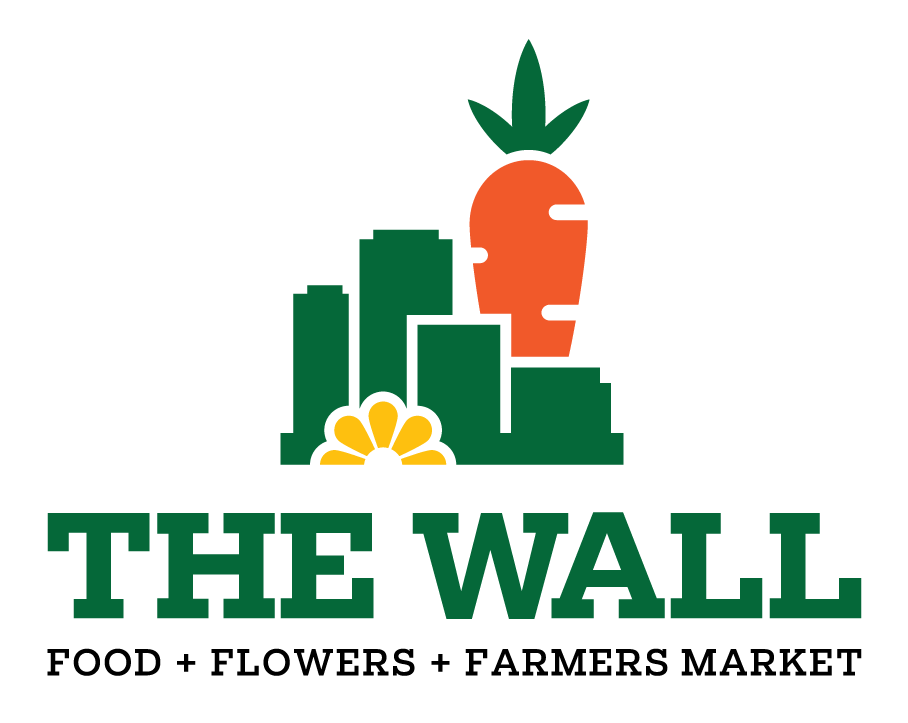 The WALL Foodie Flowers & Farmers Market