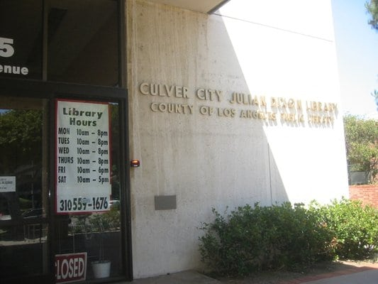 culver city buddhist dating site The city council's public works committee last  starting at pico boulevard and running down to washington boulevard in culver city the tunnel entrance would be located in what is.