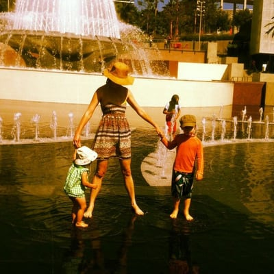Fountains Water Play And Splash Pads In La Where To Get