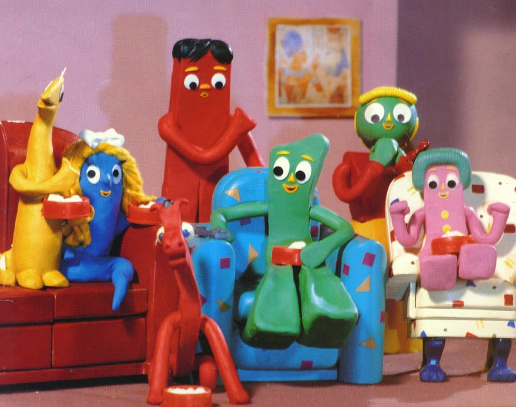 Gumby Fest