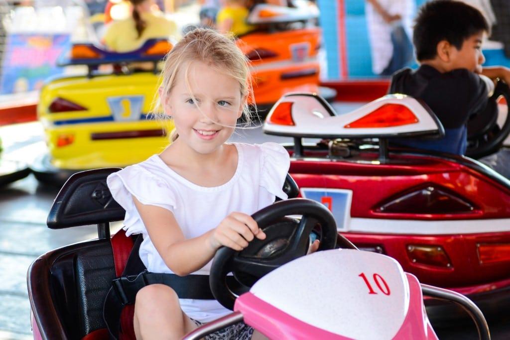 Take a drive around the OC Fair, which opens July 11.  PHOTO COURTESY OC FAIR