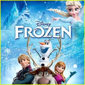 Movie Under The Guns: Frozen