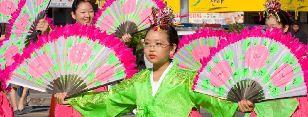 L.A. Korean Festival
