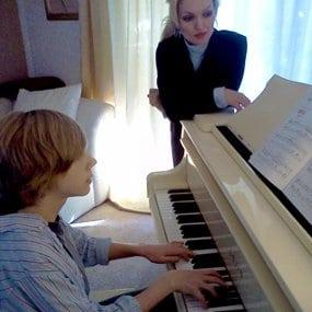 1-Oksana Music Is For Everyone