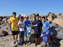 Heal The Bay's Coastal Cleanup Day