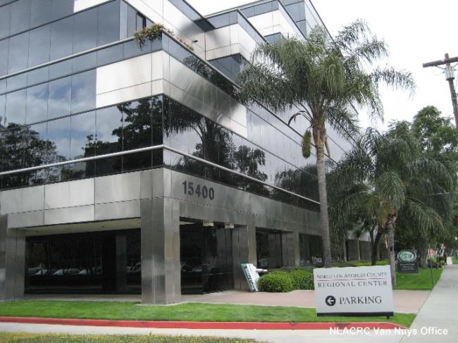 North Los Angeles County Regional Center