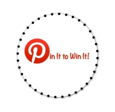 Pin-It Logo