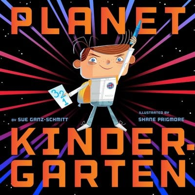 Planet Kindergarten Square