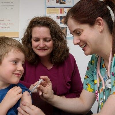 Vaccines Square
