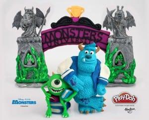 NPDD Monsters University FINAL