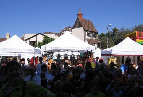 Encino Family Festival
