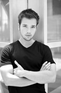 Nathan Kress of iCarly