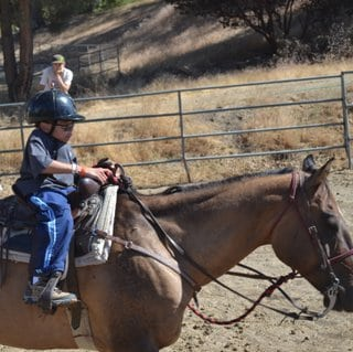 1-Gates on Horse