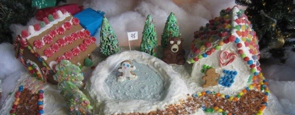 Science of Gingerbread