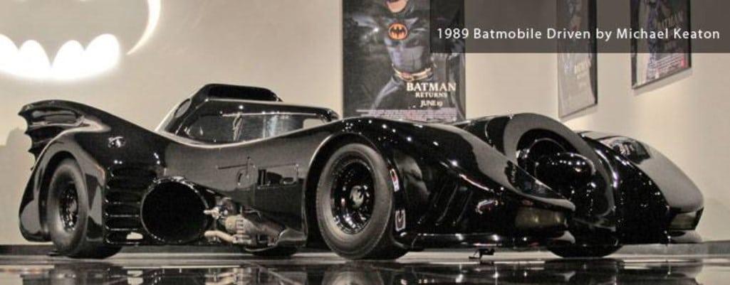 """Amazing Automobiles: The Ultimate Car Exhibit"""