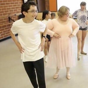 Ballet for All Square