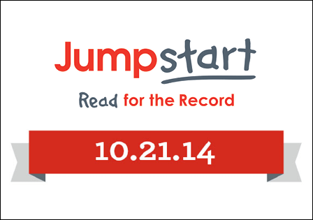 Jumpstart's Read for the Record