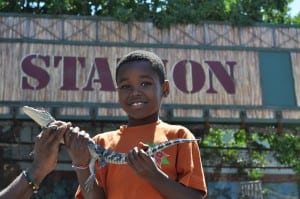 Star Eco Station is both a science museum and a rescue center for exotic wildlife, and a visit is a walk on the wild side. PHOTO COURTESY STAR ECOSTATION