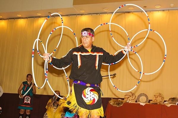 American Indian Arts Marketplace