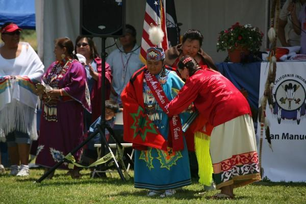 46th Annual Indian Pow Wow