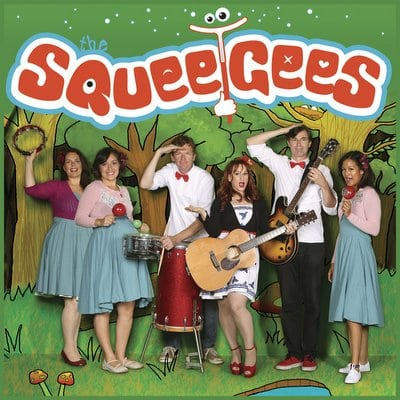 1-The Squeegees Square