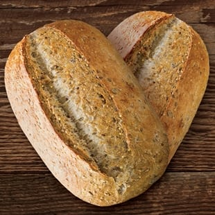 La Brea Bakery's Buy a Loaf, Give a Loaf November Donation