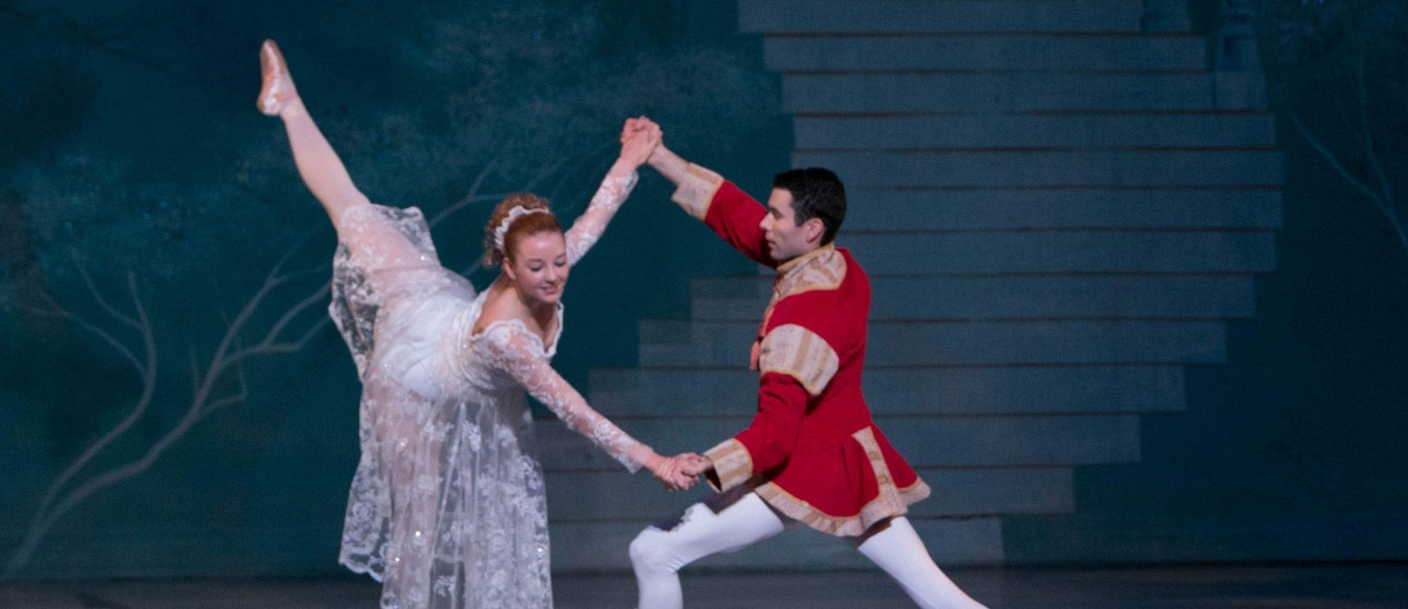 Conejo Civic Ballet presents The Nutcracker