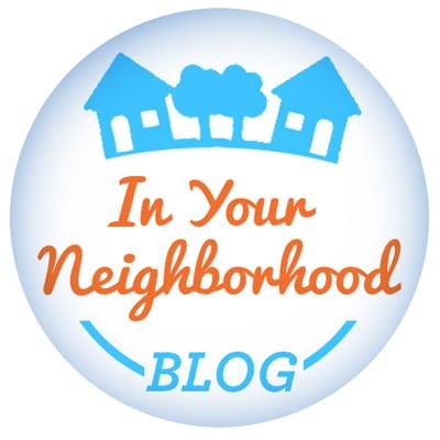 in your neighborhood icon