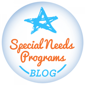 special needs blog icon