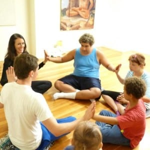 Naam Yoga Square