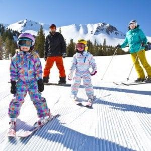 Ski Deals Square