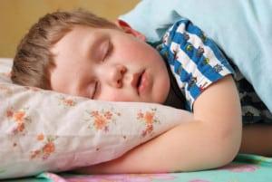 healthy sleep healthy parenting