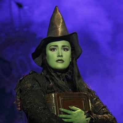 Wicked Emerald City TourEmma HuntonNick AdamaGina Beck