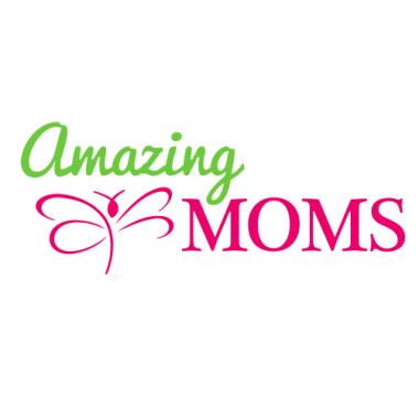 Amazing Moms square