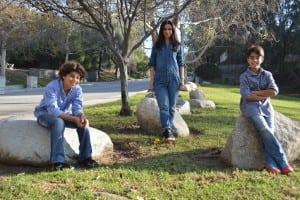 Ayda Avedisian Parenting
