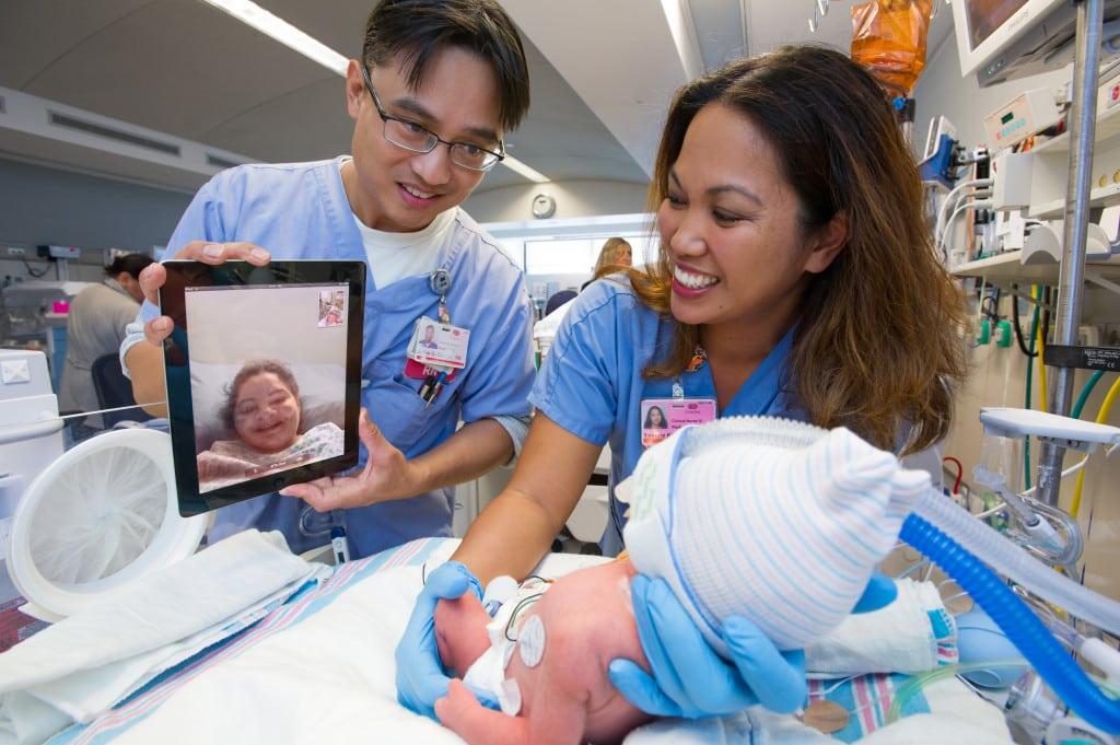 neonatal nurse how to become