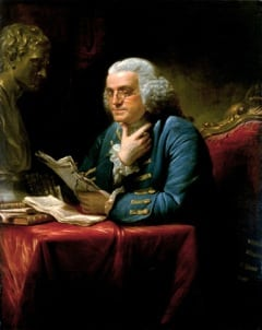 "Ben Franklin's ""Electric"" Birthday Celebration"