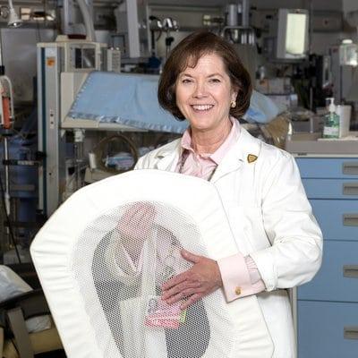 Children's Health: New NICU Technologies at Cedars-Sinai