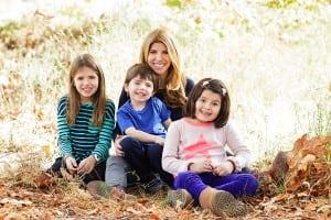 Samantha Ettus Parenting